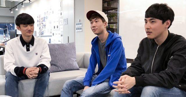 토스 산업기능요원 인터뷰