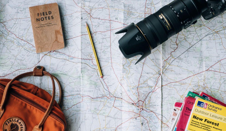 여행 준비물