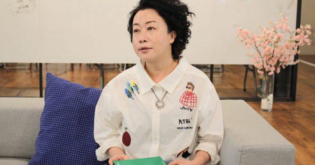 50대 열혈 사용자 김상아 님에게 물어봤습니다 – 나에게 토스란?