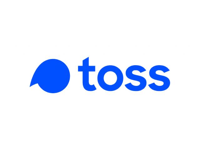 토스 로고