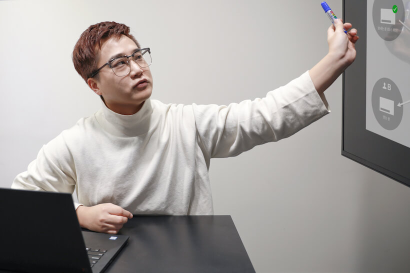 토스 고객행복팀