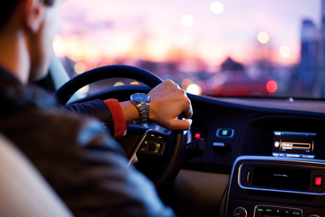 운전자 보험