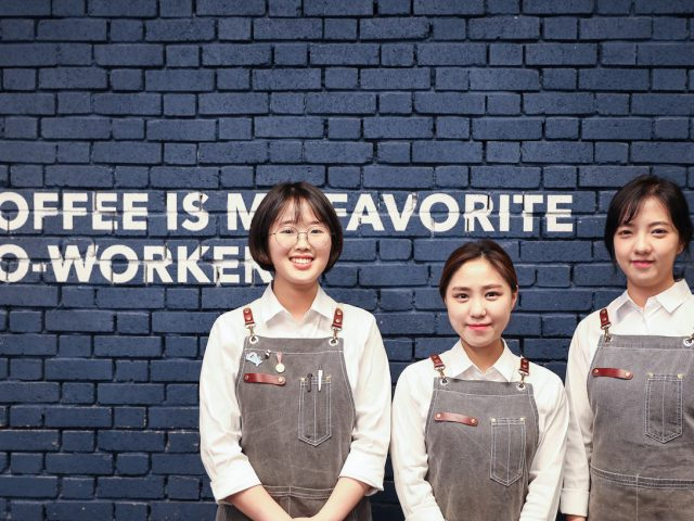 토스팀을 행복하게 하는 팀, 커피 사일로를 만나다