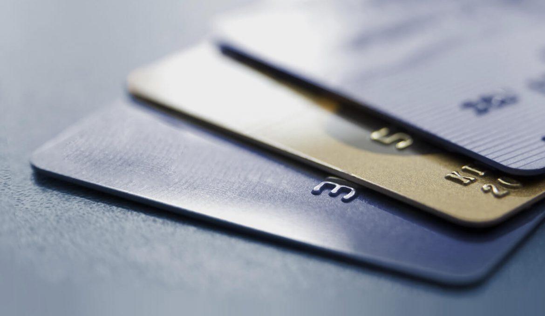 신용카드 정보