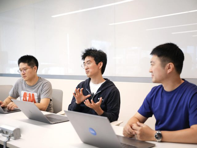 토스 사용자의 금융 생활을 튼튼하게 지탱하는 서버 개발자들을 만나다